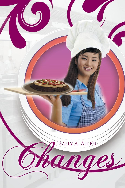 цены на Sally a. Allen Changes  в интернет-магазинах