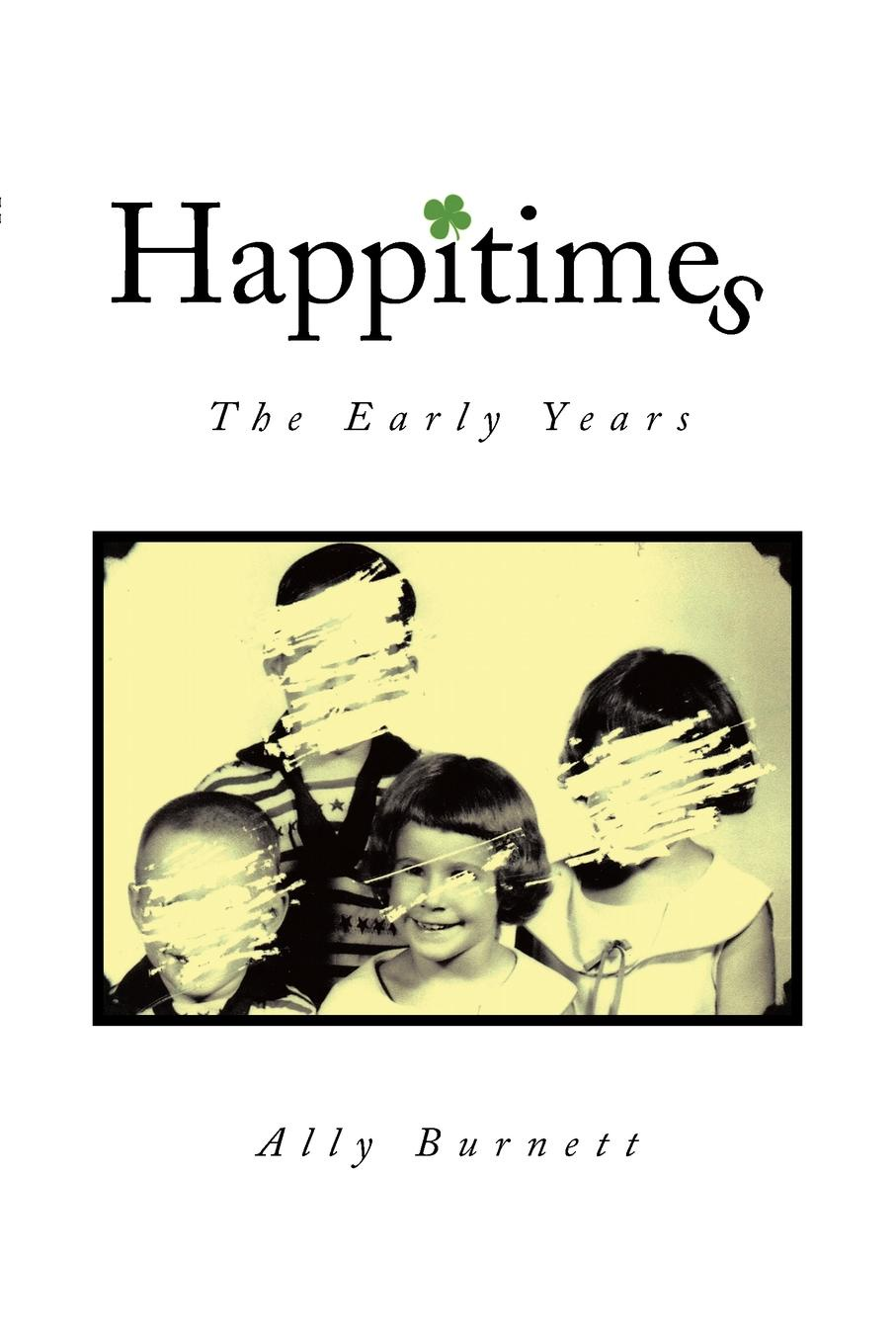 лучшая цена Ally Burnett Happitimes - The Early Years. The Early Years