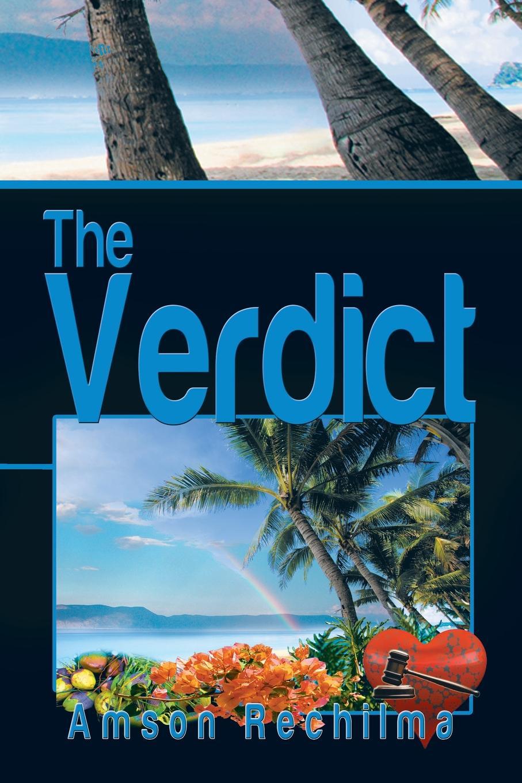 Amson Rechilma The Verdict charlotte douglas verdict daddy