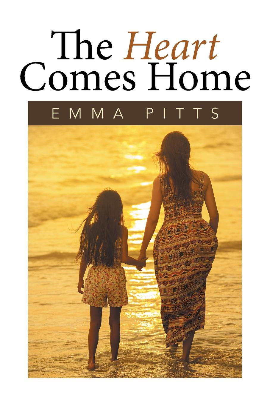 Emma Pitts The Heart Comes Home cindi myers a soldier comes home