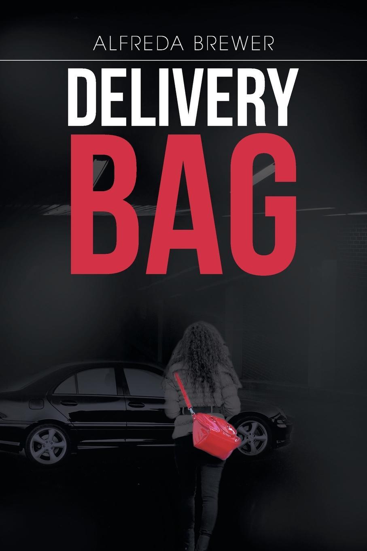Фото - Alfreda Brewer Delivery Bag delivery