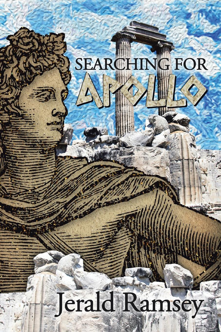 Jerald Ramsey Searching for Apollo цены