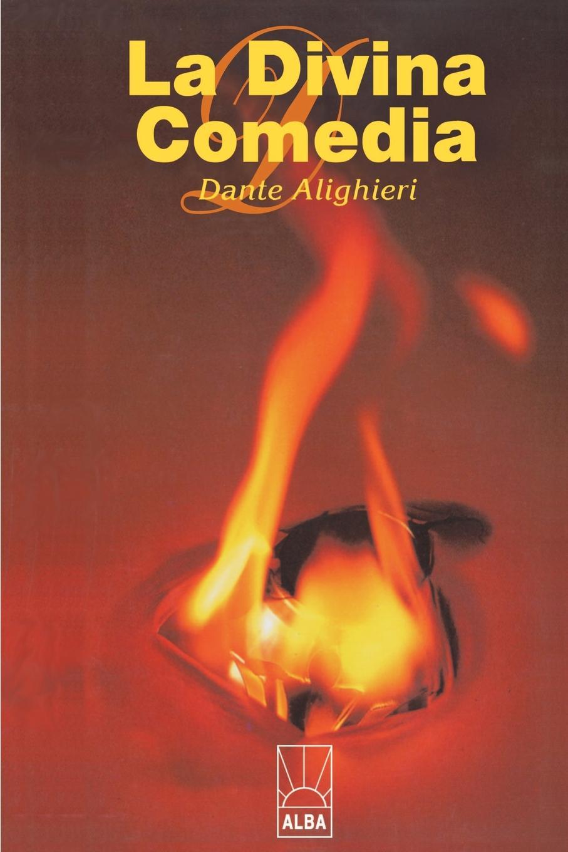 Dante Alighieri, Dante Alighieri La Divina Comedia недорго, оригинальная цена