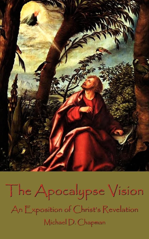 Michael D. Chapman The Apocalypse Vision цена