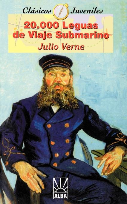 Jules Verne 20,000 Leguas de Viaje Submarino/20,000 Leagues Under The Sea verne j 20000 leagues under the sea theacher s book