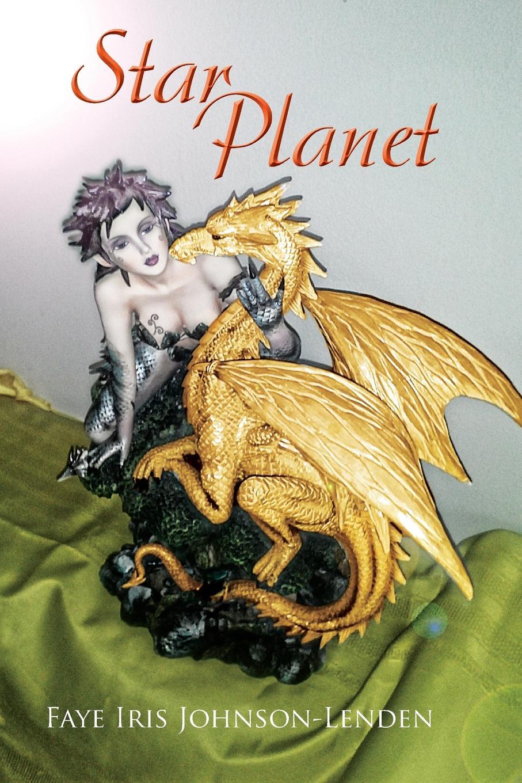 Faye Iris Johnson-Lenden Star Planet