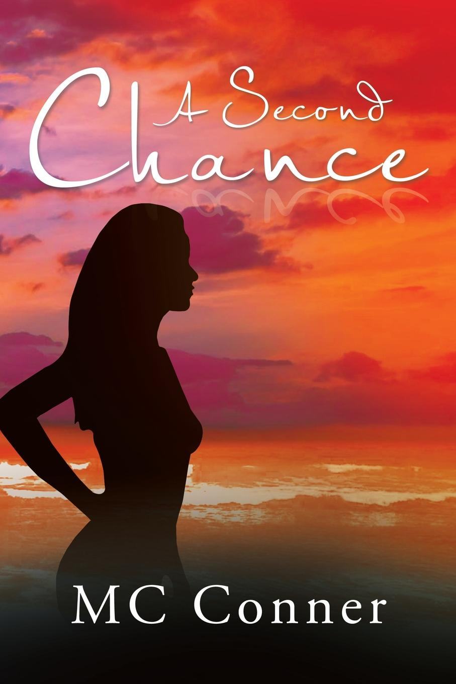 MC Conner A Second Chance no second chance
