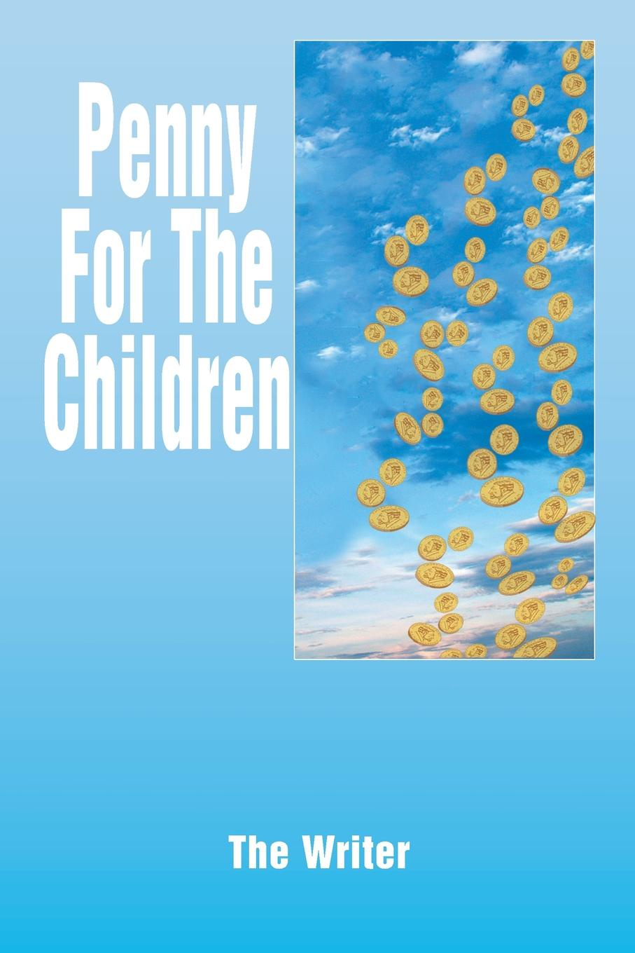 The Writer Penny For Children