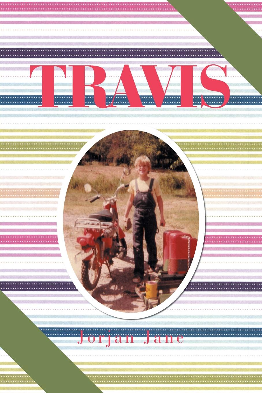 Jorjan Jane Travis jordan travis list бордюр 45x500 мм