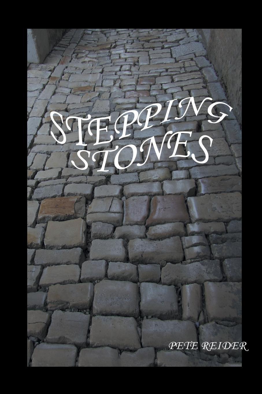 лучшая цена Pete Reider Stepping Stones