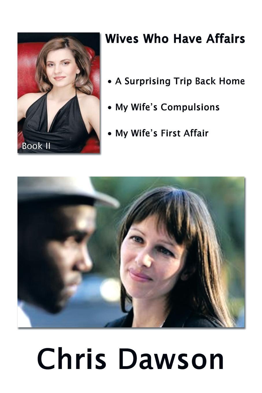 Chris Dawson Wives Who Have Affairs Book II dawson chris abc of urology
