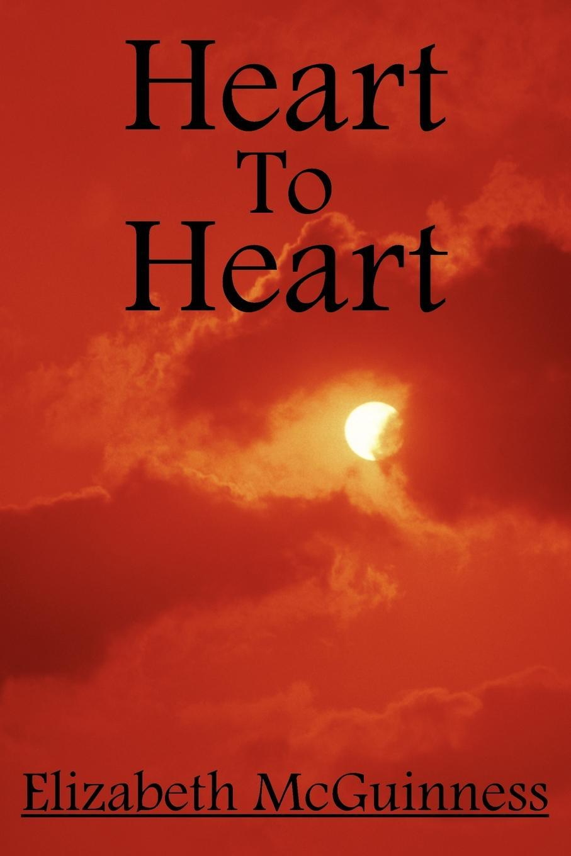 лучшая цена Elizabeth McGuinness Heart To Heart