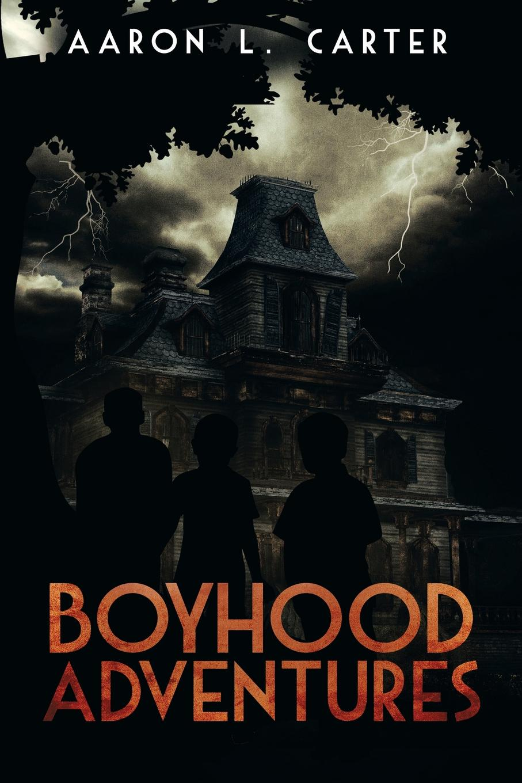 Aaron L. Carter Boyhood Adventures tolstoy l childhood boyhood youth