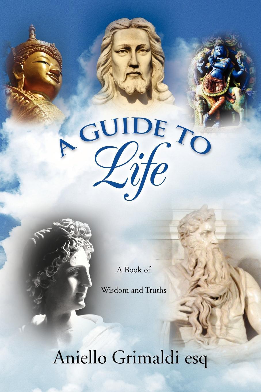 Aniello Grimaldi The Universal Book of God, Religion, and Wisdom. A Book of Wisdom and Truths the wisdom of unicorns