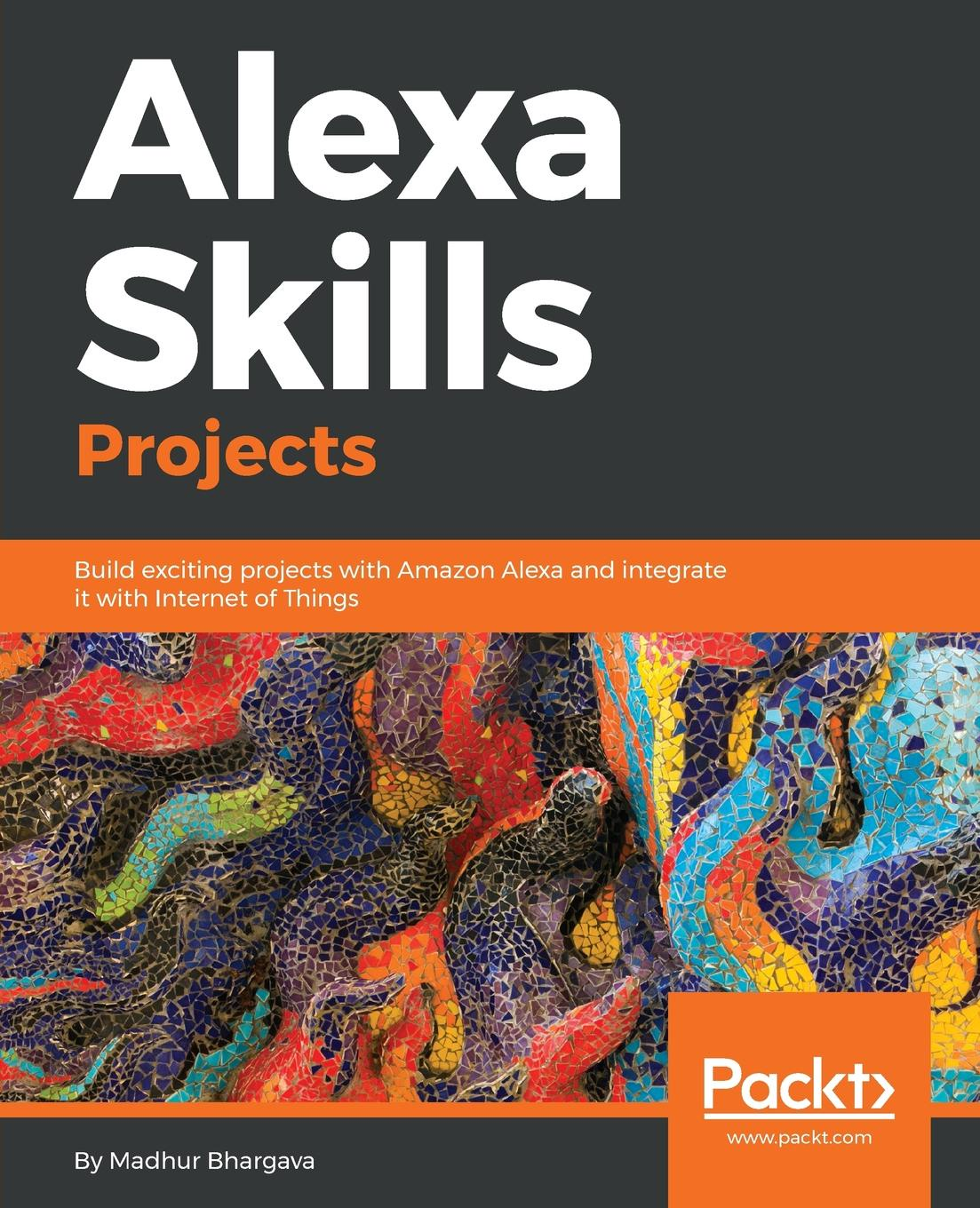 Madhur Bhargava Alexa Skills Projects