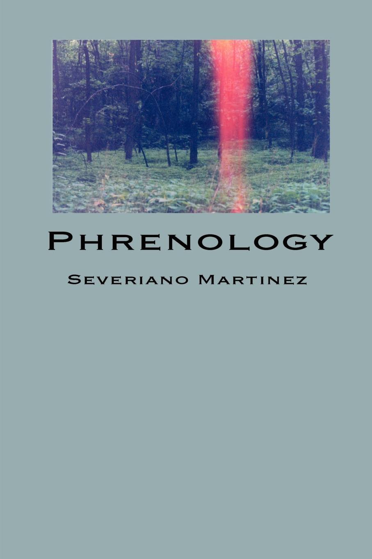 Severiano Martinez Phrenology