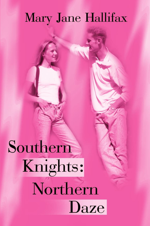 Mary Jane Hallifax Southern Knights. Northern Daze ароматизатор tpa mary jane