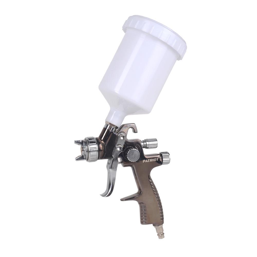 Пневматический краскопульт PATRIOT LV 500 недорго, оригинальная цена