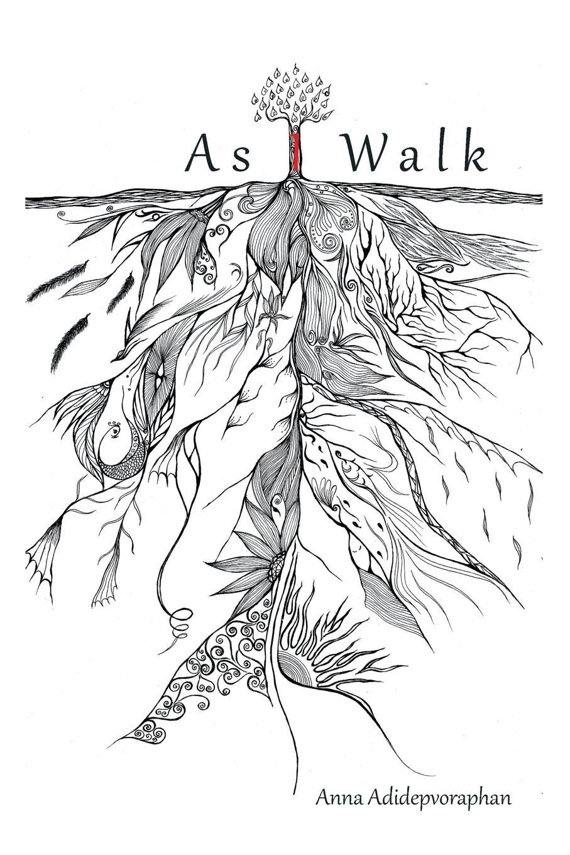 Anna Adidepvoraphan As I Walk lole шорты walk 2 walk