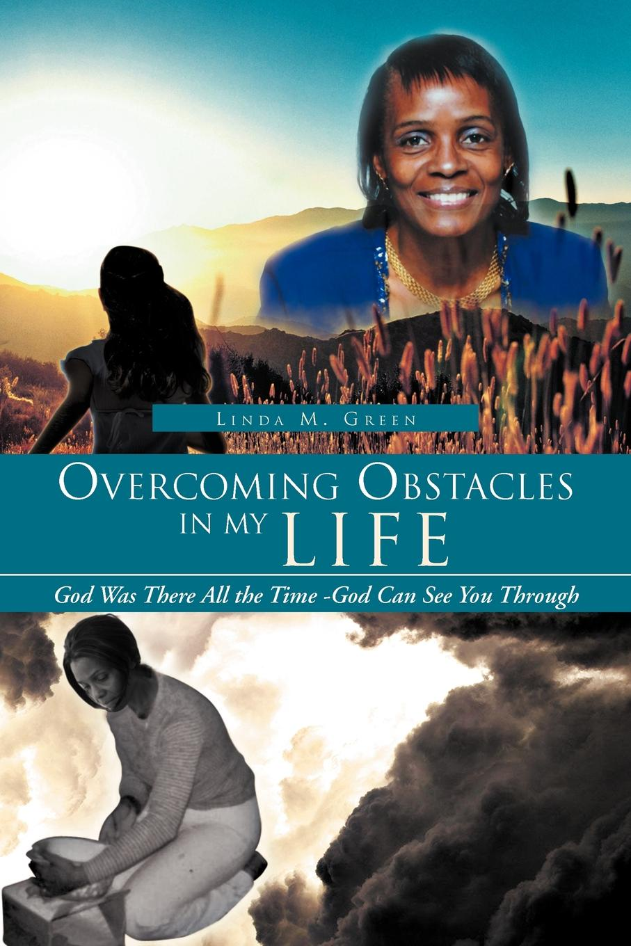 Фото - Linda M. Green Overcoming Obstacles in My Life. God Was There All the Time -God Can See You Through see through shirt