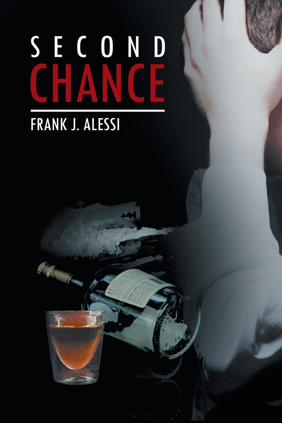 Frank J. Alessi Second Chance no second chance
