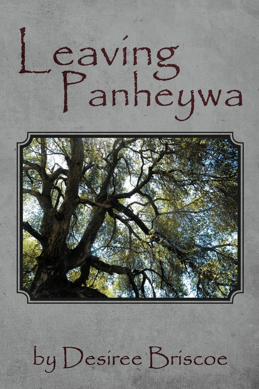 Desiree Briscoe Leaving Panheywa