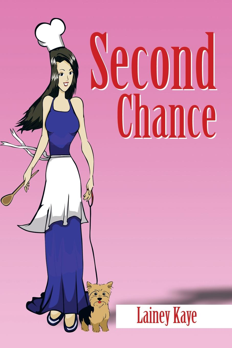 Lainey Kaye Second Chance no second chance