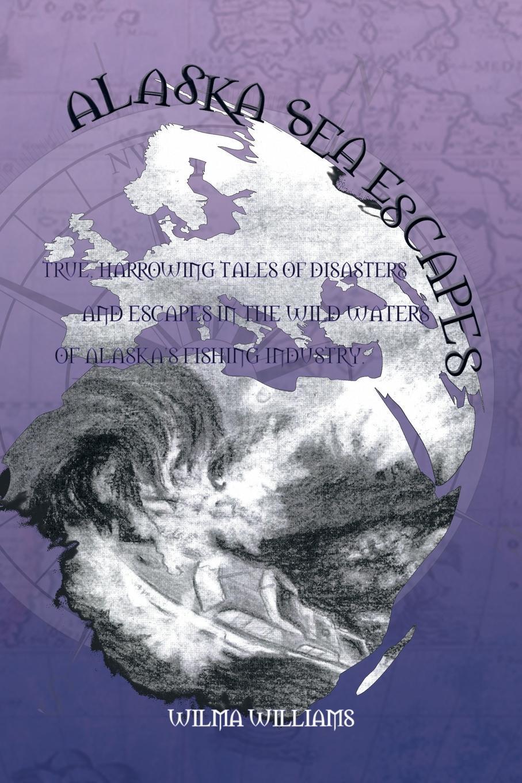 Wilma Williams Alaska Sea Escapes