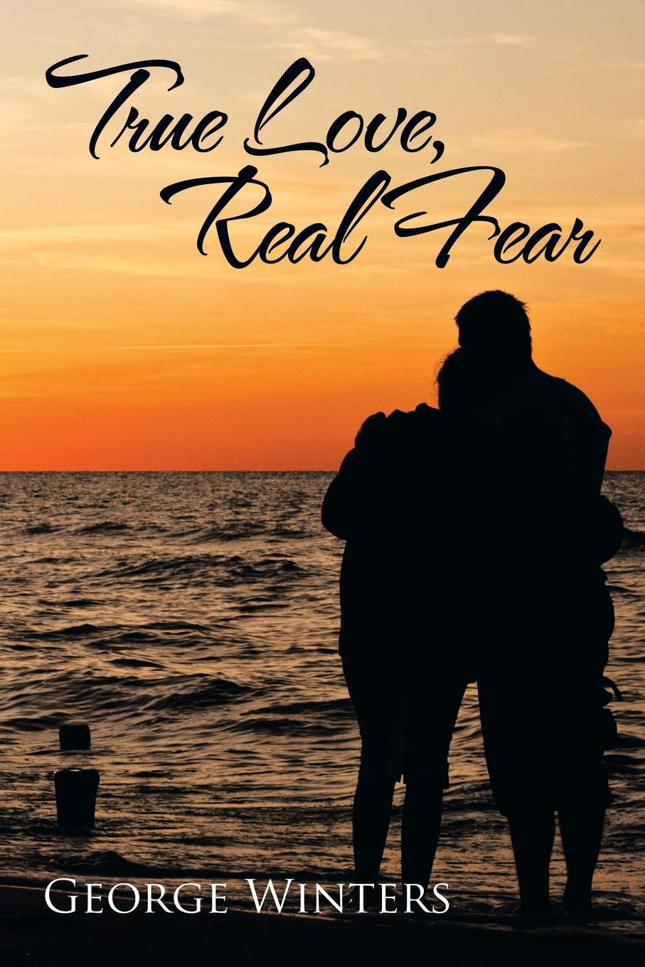 George Winters True Love, Real Fear terence kuch love fear sofa