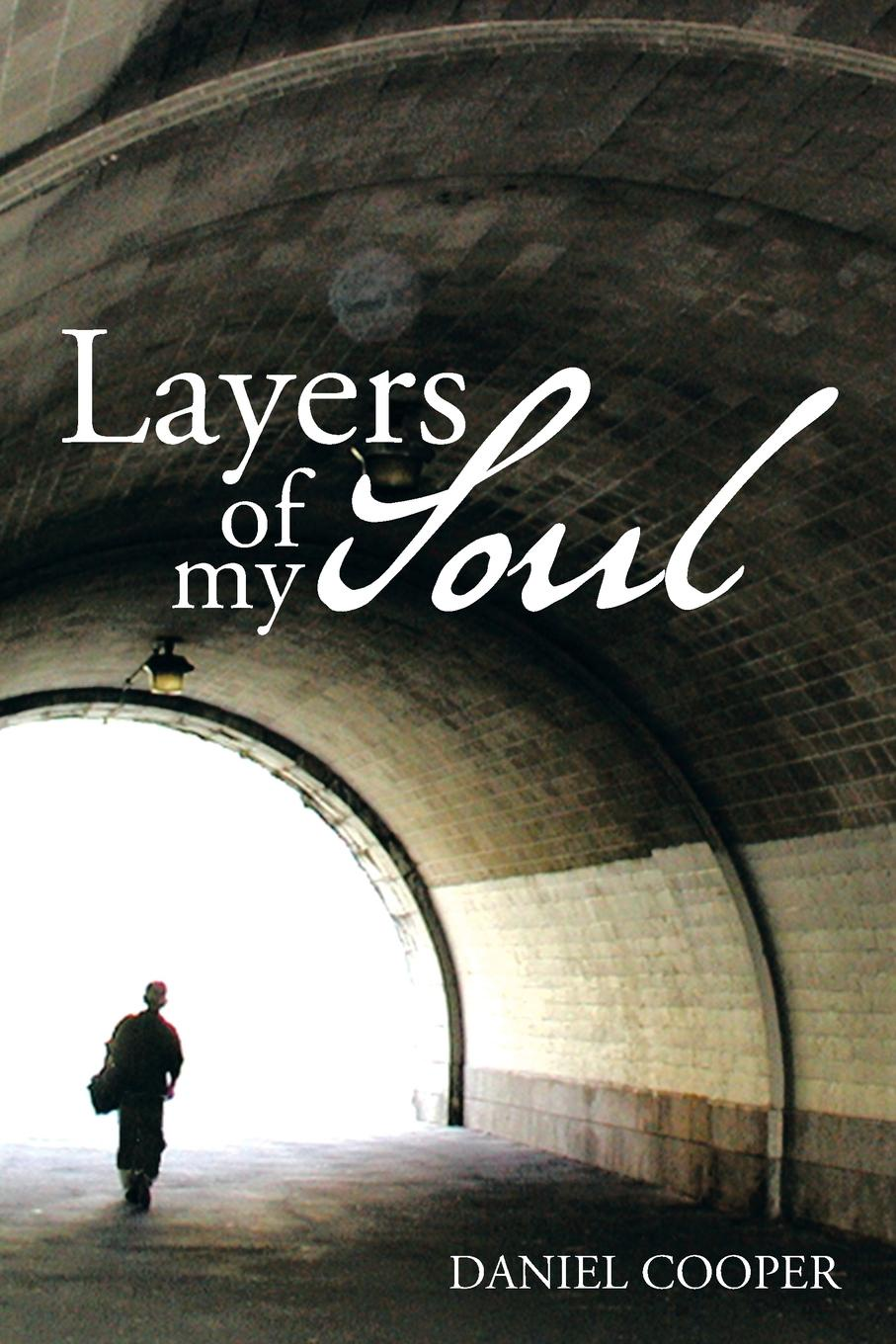 DANIEL COOPER LAYERS OF MY SOUL layers of fear картина