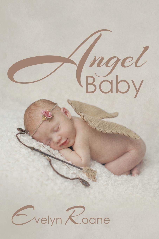 Evelyn RoAne Angel Baby детская косметика earth mama angel baby