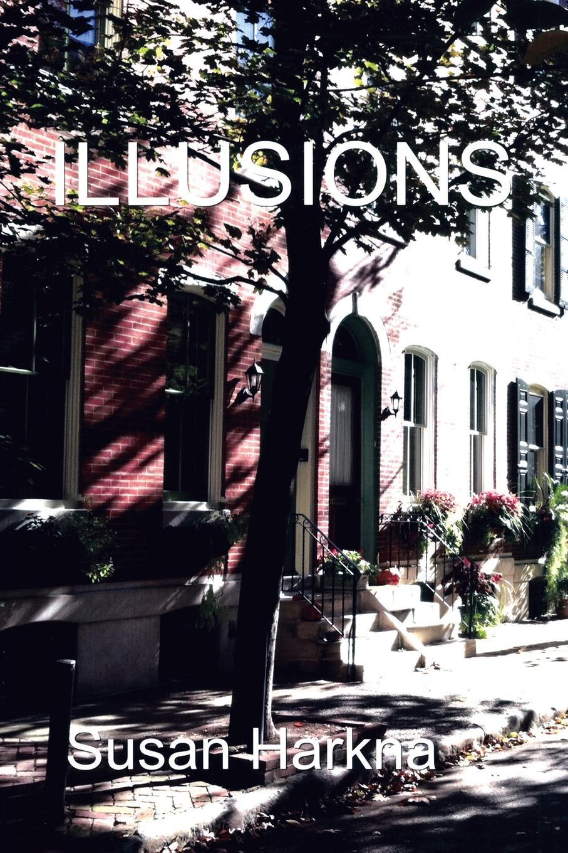 Susan Harkna Illusions euforia illusions