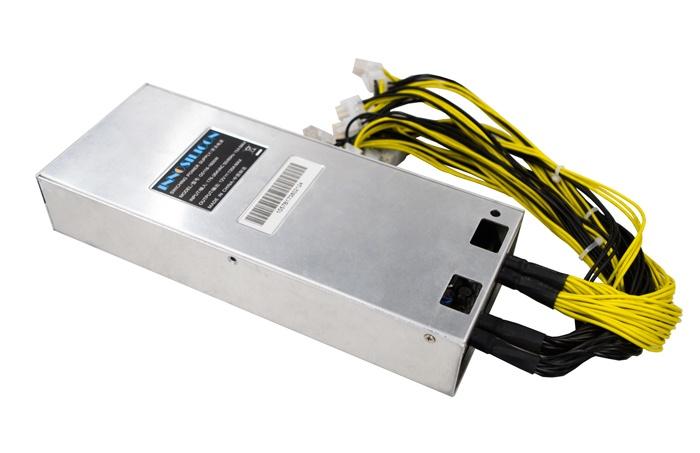 Блок питания компьютера Innosilicon