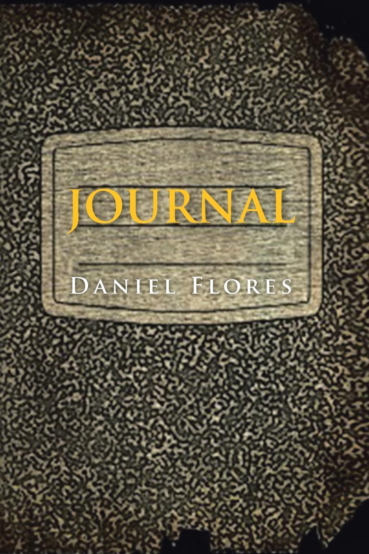 Daniel Flores Journal