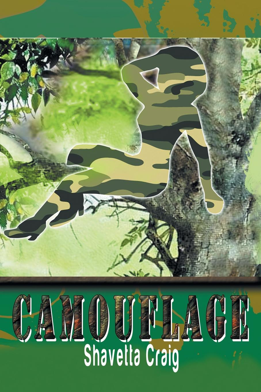 Shavetta Craig Camouflage camouflage