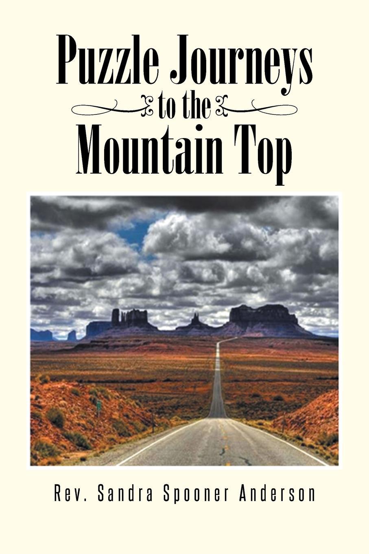 Sandra Spooner Anderson Puzzle Journeys to the Mountain Top sandra robbins mountain peril
