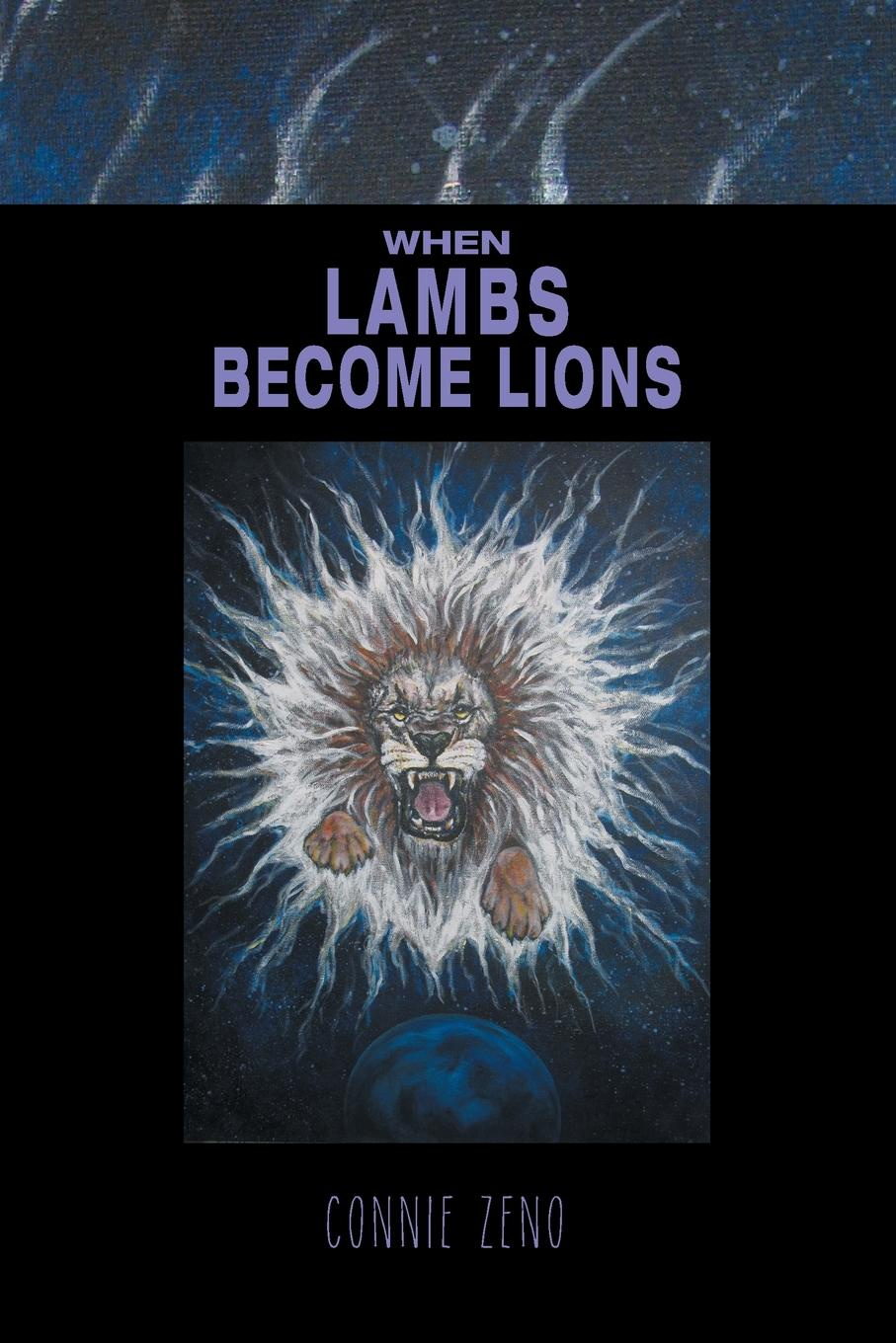 Connie Zeno When Lambs Become Lions johnny lambs поло