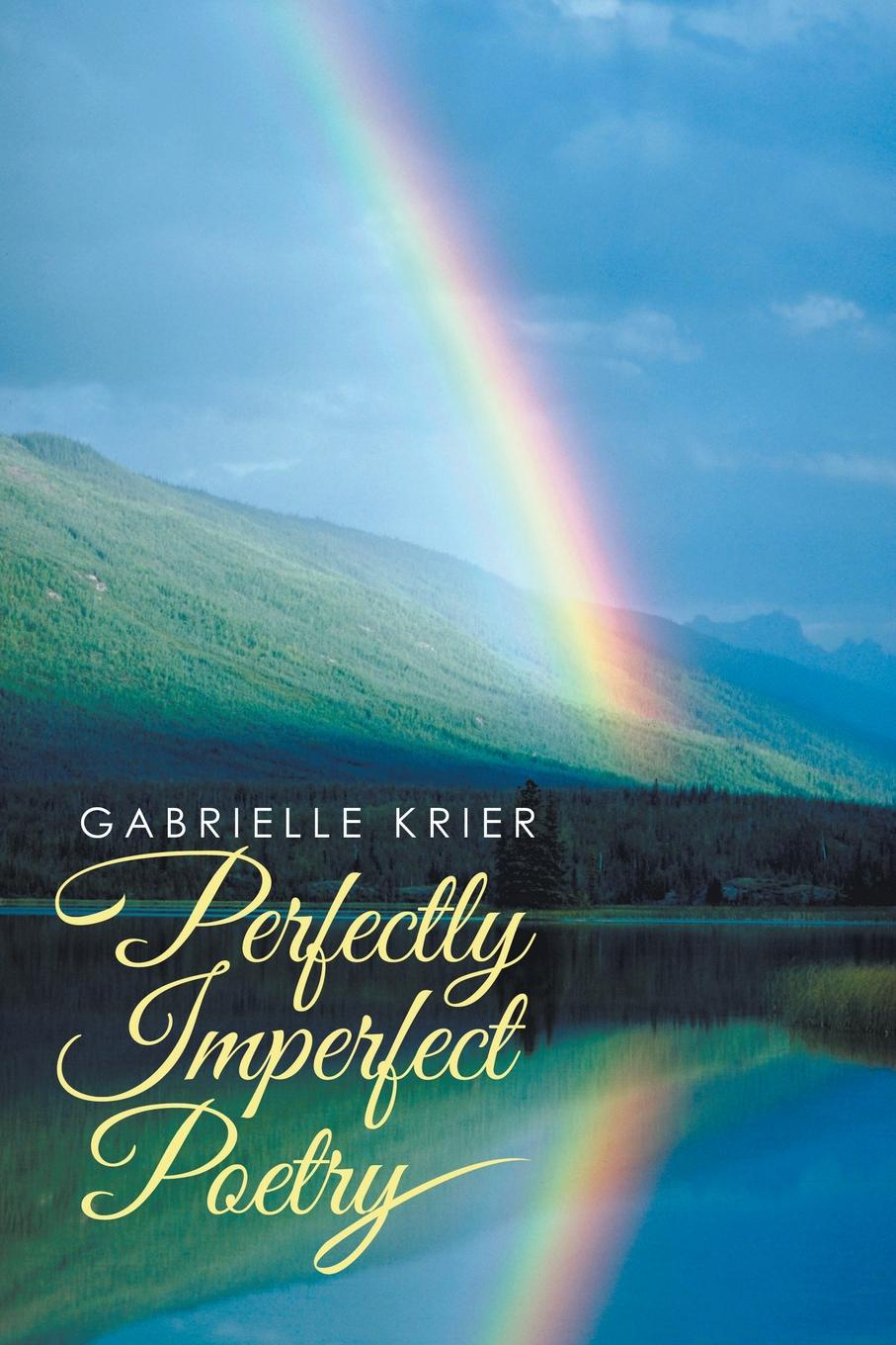 Gabrielle Krier Perfectly Imperfect Poetry imperfect philosophy туфли