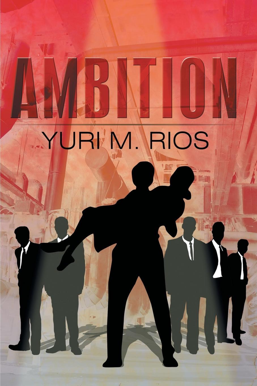 Yuri M. Rios Ambition цена и фото