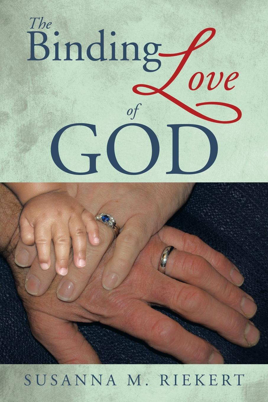 Susanna M. Riekert The Binding Love of God contrast binding crop striped cami top
