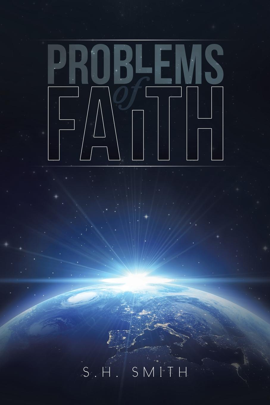 S. H. Smith Problems of Faith b s pastor bishop paul h evans lessons for living volume 3 heroes of faith