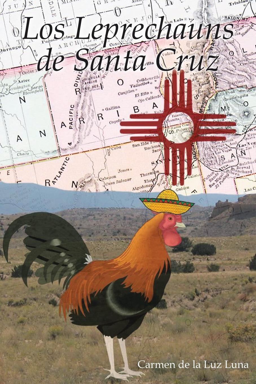 Carmen de la Luz Luna Los Leprechauns de Santa Cruz недорго, оригинальная цена