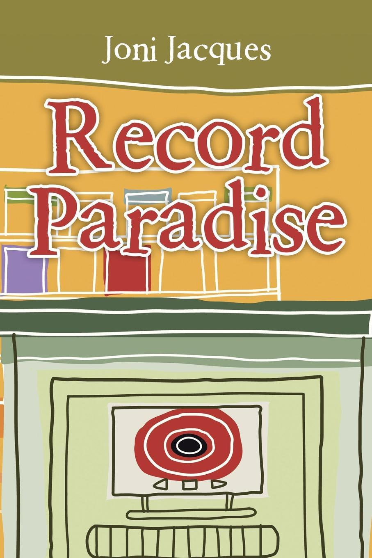 Joni Jacques Record Paradise