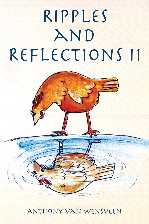 Anthony van Wensveen Ripples and Reflections II sophia von sawilski horton s ripples