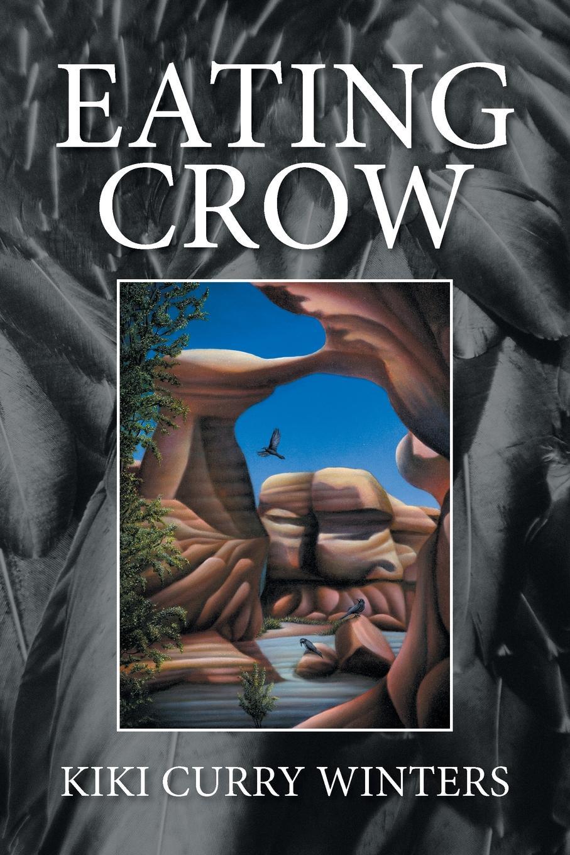 Kiki Curry Winters Eating Crow eating animals