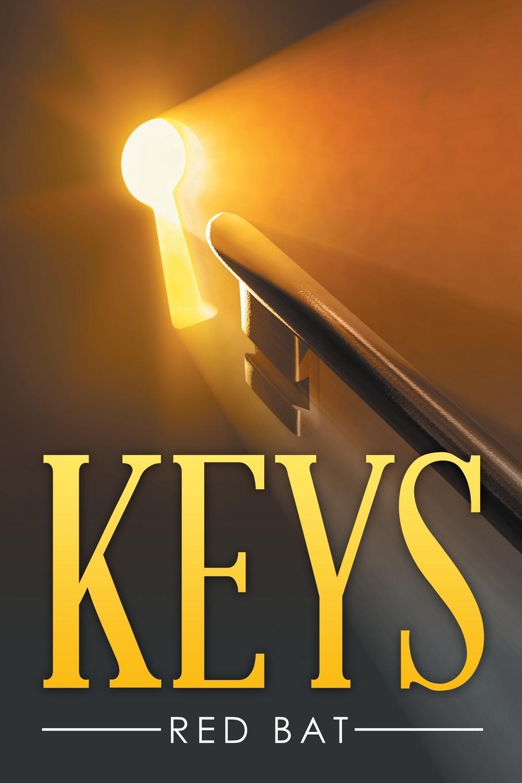 Red Bat Keys