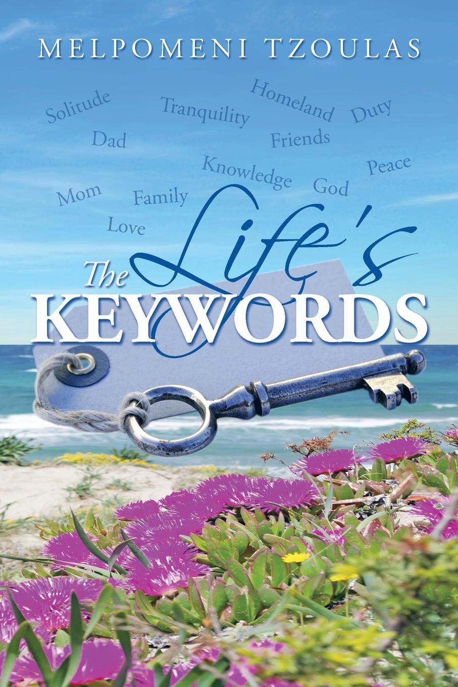 Melpomeni Tzoulas The Life's Keywords alexandra peat modernism keywords
