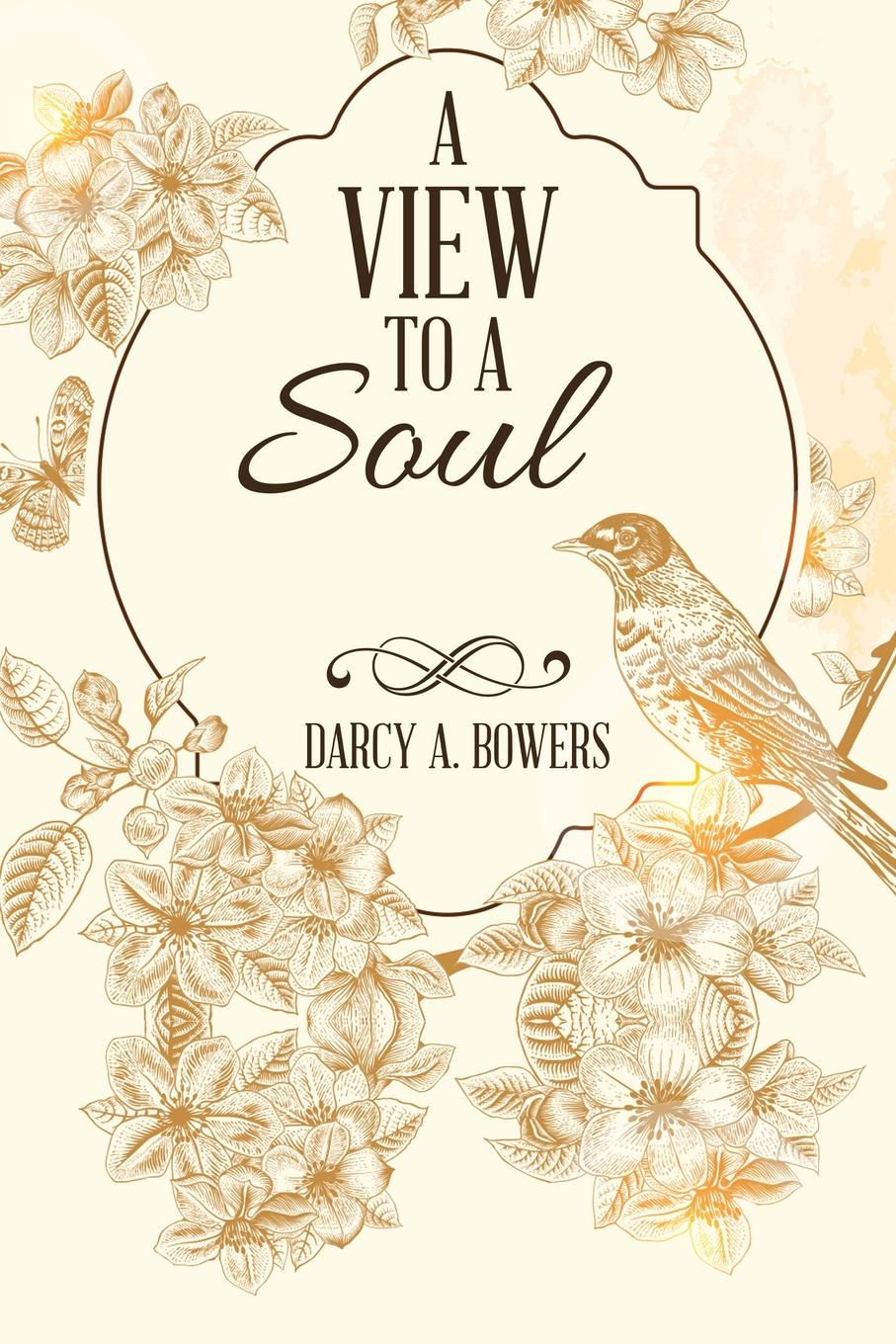 Darcy Bowers A View to a Soul a room with a view