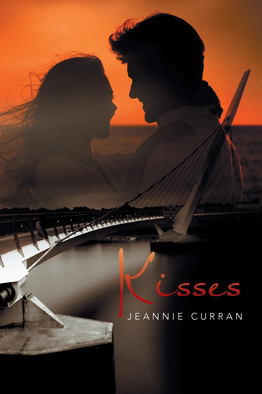 Jeannie Curran Kisses green kisses