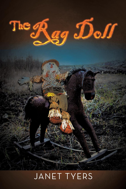 Janet Tyers The Rag Doll rag
